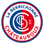 Châteauroux logo