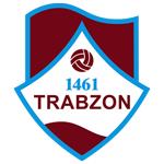 1461 Trabzon Karadenizspor logo
