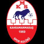 Kahramanmaraş logo