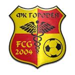 Gorodeya logo
