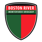 Boston River logo