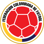 Colombia Under 17 logo