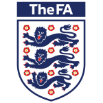 England Under 17 logo