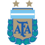 Argentina Under 17 logo