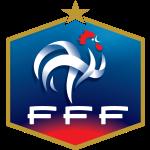 France Under 17 logo