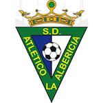 SD Atlético Albericia logo