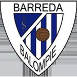 Barreda logo