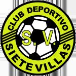 Siete Villas logo