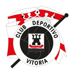 CD Vitoria logo