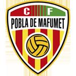 Pobla de Mafumet CF logo