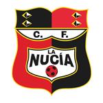 CF La Nucía logo