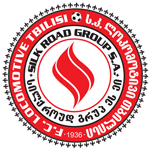 FC Lokomotivi Tbilisi logo