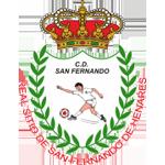 SF Henares logo
