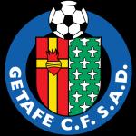 Getafe II logo