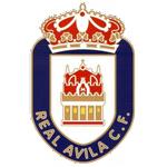 Real Ávila CF logo