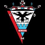 CD Mirandés logo