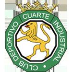 Cuarte logo