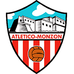 CA Monzón logo