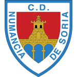 Numancia II logo