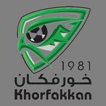 Khorfakkan logo