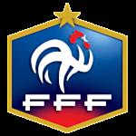 France U23 logo
