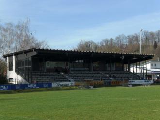 EBRA-Stadion im Wiesental