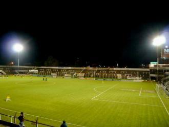 Estadio de Colegiales
