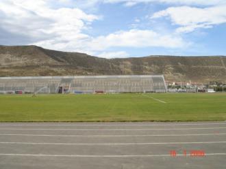 Estadio Municipal de Comodoro Rivadavia