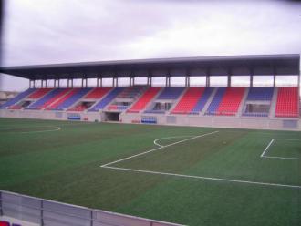 Estadio Nuevo Enrique Porta