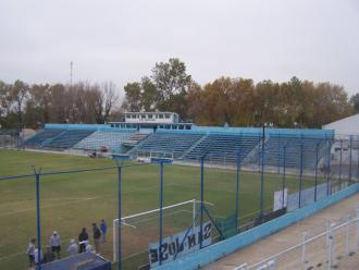 Estadio Alfredo Martín Beranger