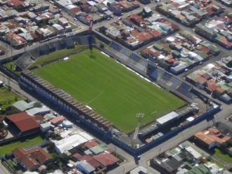 Estadio José Rafael Fello Meza