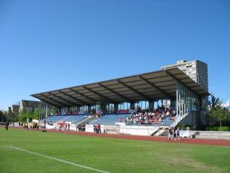 Ernst-Lehner-Stadion