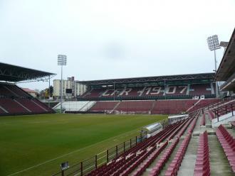 Stadionul CMC