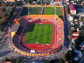 Stadionul Municipal Ceahlăul