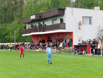 Stadion Sokol Brozany