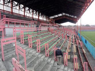 Stadion Dukla