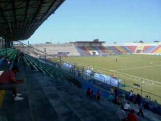 Estadio Municipal Ceibeño Nilmo Edwards