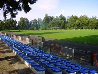 Stadion Huragan