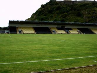 The Cheaper Insurance Direct Stadium