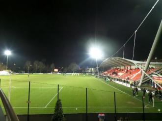 Sportpark De Toekomst