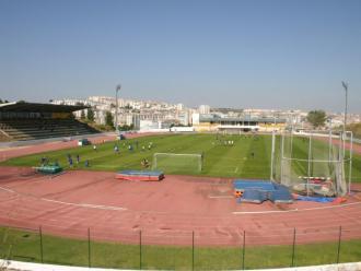 Estádio do Real SC