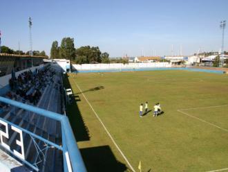 Estádio da Medideira
