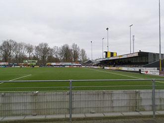 Sportpark De Maten (DOS)