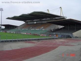 Stade Francis Le Basser