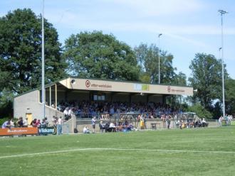 Prins Willem Alexander Sportpark