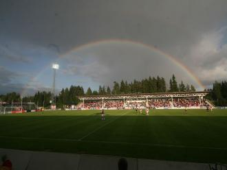 Kymenlaakson Sähkö Stadion