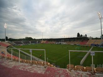 Stade de la Vallée du Cher