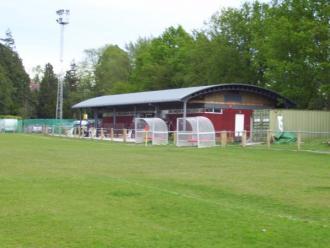 The Sports Pavilion