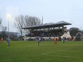 Stade Municipal de Pétange