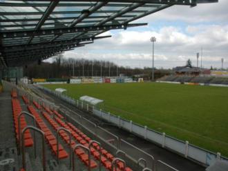 Stade Alphonse Theis